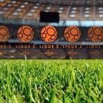Ligue 2: vincono l'ACA e il GFCA, che si avvicina alla promozione