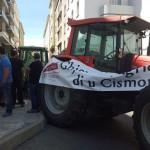 Tre Giovani Agricoltori saranno giudicati per la manifestazione di aprile a Bastia