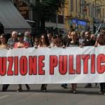 Manifestazione per una soluzione politica: ad Ajaccio oltre 2000 persone