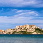 La cittadella di Calvi tra i monumenti preferiti dai francesi