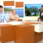 Corsica Oggi si racconta in TV: uno spazio di contatto tra còrso e italiano