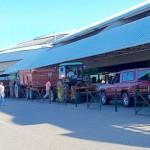 Il collettivo contro l'inquinamento di Lucciana blocca l'aeroporto di Poretta