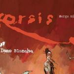 Korsis, il fumetto di Serge Micheli e il fascino insolito della Corsica preistorica
