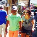 Il ritorno dei turisti italiani, soprattutto in Corsica del Sud