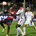 Ligue 2: L'ACA perde 2-1 contro il Clermont