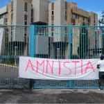 Militanti di Ghjuventù Indipendentista occupano la Prefettura di Bastia