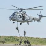 La Corsica teatro di grandi esercitazioni delle forze speciali francesi