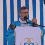 Anche il vescovo di Ajaccio invita ad accogliere i rifugiati
