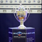 Coppa di Francia: Il Borgo FC batte 1-0 il CA Bastia