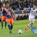 Ligue 1: Il Bastia perde 2-0 contro il Montpellier