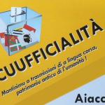 Sabato 24 ad Ajaccio il cullettivu Parlemu Corsu manifesta per la coufficialità