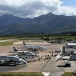 Da dicembre i lavori per l'allargamento dell'Aeroporto di Calvi