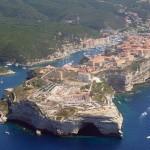 Bonifacio, l'ultimo paese genovese di Corsica