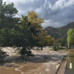 65 comuni còrsi ottengono stato di calamità naturale per le piogge di inizio ottobre