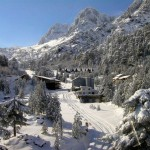 La stazione sciistica di Haut-Asco chiusa nel 1992 riapre oggi
