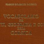 Tre giorni dedicati a Falcucci, autore del primo dizionario còrso-italiano