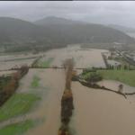 Alta Corsica: prefetto avvia procedura per riconoscere calamità agricola a causa degli allagamenti