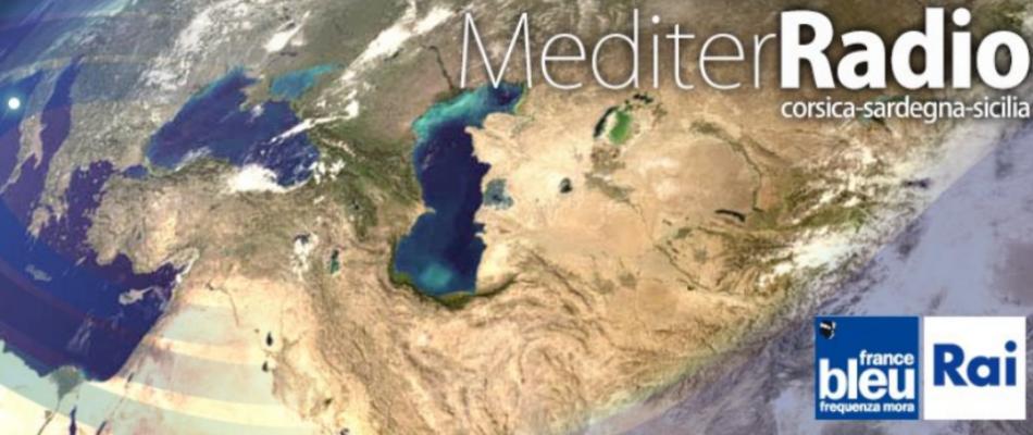 (▷) Mediterradio: la puntata dell'8 marzo