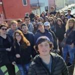 I ragazzi del liceo di Isola Rossa partecipano a un progetto multidisciplinare a Venezia