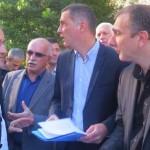 Nazionalisti: appello alle altre forze politiche per lavorare insieme