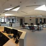 """Un viaggio nella nuova sede RCFM nella """"citadella"""" di Bastia"""