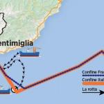 """Caso """"Mina"""", coinvolto Ministero degli Esteri italiano: la Francia rispetti i confini"""