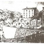 Nel gennaio 1765 apre per la prima volta l'Università di Corte