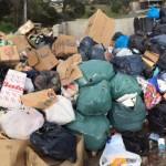 Crisi rifiuti: sindaci di Bastia e dintorni chiedono via di uscita rapida