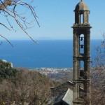 Il sentiero botanico di S.Giovanni di Moriani, passeggiando tra storia e natura