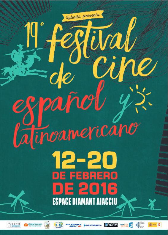 locandina festival spagnolo