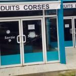Proiettili contro alcuni negozi a Cargese