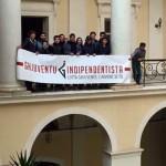 Ghjuventù Indipendentista occupa le prefetture di Ajaccio e Bastia