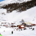 Dopo le nevicate, riapre la stazione sciistica di Ghisoni-Capanelle