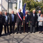 A Penta di Casinca ricordati i caduti della Guerra d'Algeria