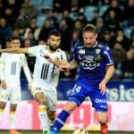 Ligue 1: il Bastia perde 1-2 con il Lilla