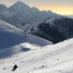 Dopo Ghisoni-Capanelle riapre anche la stazione sciistica di Val d'Ese