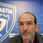 Il presidente del Bastia in custodia cautelare per riciclaggio di denaro