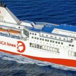 La Jean Nicoli ridipinta segna il debutto della nuova Corsica Linea
