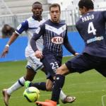 Ligue 1: il Bastia pareggia 1-1 con il Bordeaux