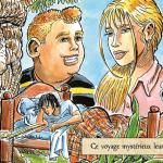 Le avventure di Tiago, il fumetto che dà voce a bambini di orizzonti diversi