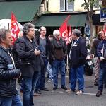 Ad Ajaccio e Bastia continua la protesta contro la riforma del Codice del Lavoro