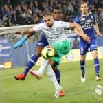 Ligue 1: il Bastia sconfitto 0-1 dal Saint-Étienne