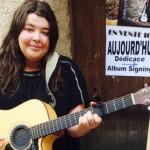 La nostra intervista alla cantante e musicista Carlotta Rini per l'uscita del suo primo album