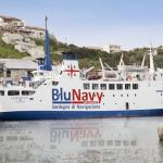 Blu Navy ha iniziato oggi ufficialmente il suo servizio tra la Sardegna e Bonifacio
