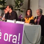 Edmond Simeoni: la causa Corsa deve trovare posto in un'Europa politica