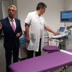 All'ospedale di Bastia un sistema all'avanguardia per la diagnosi precoce del cancro al seno