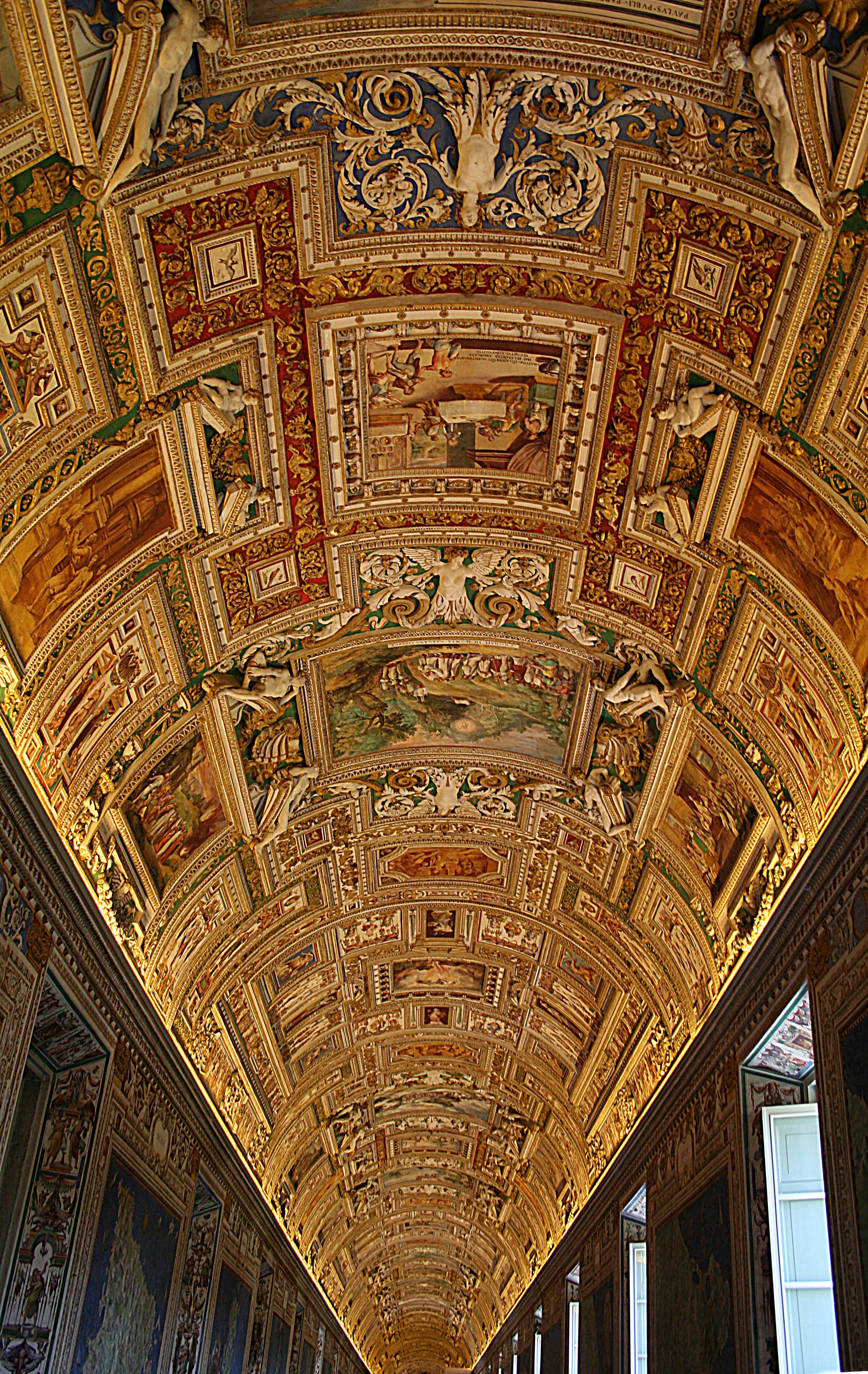 Galleria_delle_carte_geografiche_soffitto