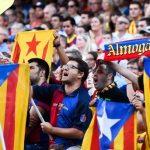 Madrid vieta la bandiera della Catalogna alla finale di Coppa del Re