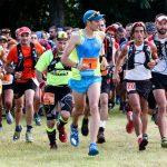 Guillaume Peretti domina e vince la 1^ Alisgianinca Trail