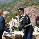 Commemorazione delle sette vittime sulla GR20 a un anno dalla tragedia